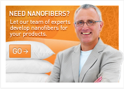 Exceed with Nanofibers